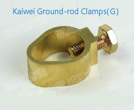 Ground Rod Clamps(G Typ